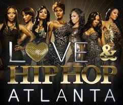 Love & Hip Hop: Atlanta: Season 3